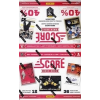 Panini 2013-14 Panini Score 36-Csomag Hockey Doboz NHL