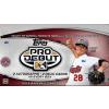 Toops 2014 Topps Pro Debut Baseball Hobby Doboz
