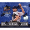 Upper Deck 2009 Upper Deck Piece Of History Baseball Hobby Doboz MLB