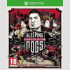Square Enix Sleeping Dogs: Definitive Edition Xbox One