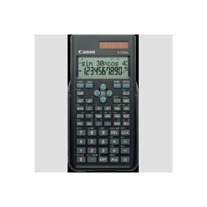 """Canon F-715SG """"""""Zöld"""""""" tudományos számológép, fekete"""