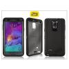 Otterbox Samsung SM-N910 Galaxy Note 4 védőtok - OtterBox Defender - black