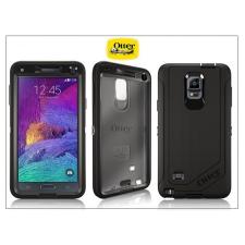 Otterbox Samsung SM-N910 Galaxy Note 4 védőtok - OtterBox Defender - black tok és táska