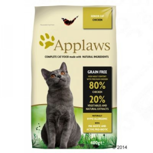 Applaws Senior - 2 kg