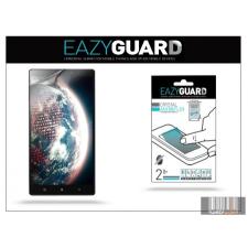 Eazyguard Lenovo K920 Vibe Z2 Pro képernyővédő fólia - 2 db/csomag (Crystal/Antireflex HD) mobiltelefon kellék