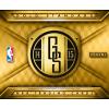 Panini 2014-15 Gold Standard Basketball Hobby doboz
