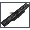 HSTNN-I48C-B 4400 mAh 6 cella fekete notebook/laptop akku/akkumulátor utángyártott