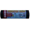 Competent Szemeteszsák 48x52 25 literes fekete, 10 mikron
