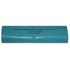 Competent Szemeteszsák 60x70 kék, 12 mikron tisztító- és takarítószer, higiénia