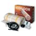 Fűtőszőnyeg - Comfort Mat 160/1,3 (210 W)