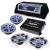 Electronic-Star BeatPilot FX, 4.1 autó HiFi szett