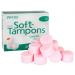 Professzionális Professzionális Soft Tampon (1db)