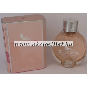 Omerta Bella Gente EDP 100 ml