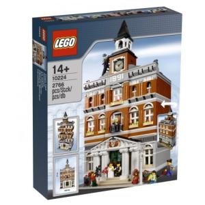 LEGO Town Hall 10224 Városháza