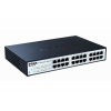 D-Link DGS-1100-24 24-port Gigabit EasySmart Switch, fanless