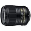 Nikon AF-S 60mm f/2.8G ED Micro (JAA632)