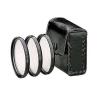 Soligor makro szűrő kit 55mm +1 +2 +4