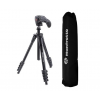 Manfrotto Compact Action Black állvány
