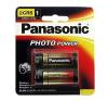 Panasonic 2CR5 LI-ion elem fényképező tartozék