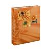 Hama album Singo narancs 10x15/200