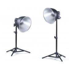 Kaiser Desktop Lighting Kit 2 fotó állvány
