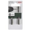 Bosch Bosch Csavarozó bit, Standard PZ 2609255922 Pozidriv PZ 1Hossz:25 mm