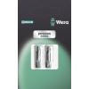 Wera Wera 3 db 851/1 TZ PH bit, PH1/2/3 05073326001 Hossz 25 mm