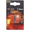Wera Wera 851/1 IMP DC 1 x PH 3x25 Impaktor bit 05073917001 Hossz 25 mm