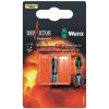 Wera Wera 855/1 IMP DC 1 x PZ 3x25 Impaktor bit 05073922001 Pozidriv Hossz:25 mm