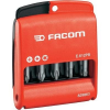 Facom Facom E.612PB Bitkészlet, 10 részes, hosszú kivitel