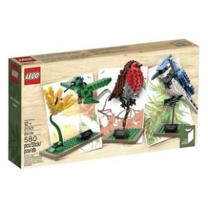 LEGO Madarak