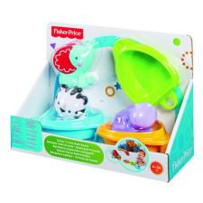 Fisher-Price összekapcsolható pancsi pajtik fürdőszobai játék