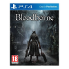 From Software Bloodborne PS4