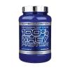 Scitec Nutrition 100% Whey Protein 2350 gramm