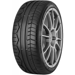 Continental ForceContact XL FR 265/30 R19 93Y nyári gumiabroncs