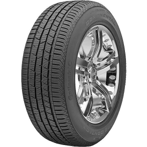 Continental CrossContact LX SP FRMO 315/40 R21 111H nyári gumiabroncs