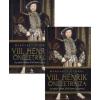Margaret George VIII. Henrik önéletrajza