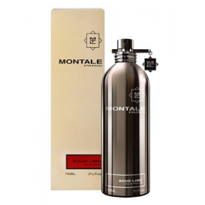 Montale Aoud Lime EDP 100 ml