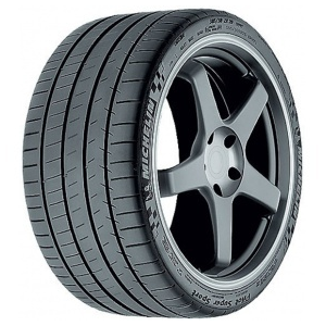 MICHELIN 245/40 R18 MICHELIN SUPERSPORT ZP 93Y nyári gumi