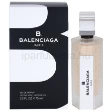 Balenciaga B. Balenciaga EDP 75 ml parfüm és kölni