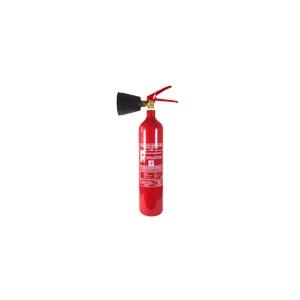 Tűzoltó készülék (CO2 oltó) - 2 kg
