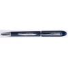 "UNI Golyóstoll, 0,35 mm, kupakos, UNI ""SX-217 Jetstream"", kék"