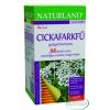 Naturland Cickafarkfű Gyógynövénytea 25db