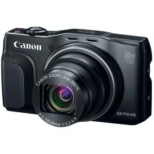 Canon PowerShot SX710 digitális fényképező