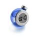 . Vízenergiás óra, kék