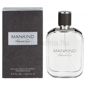 Kenneth Cole Mankind eau de toilette férfiaknak 100 ml