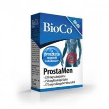 BioCo ProstaMen tabletta - 80db táplálékkiegészítő