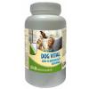 DOG VITAL Szőr És Bőrtápláló Tabletta Biotinnal 60Db