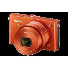 Nikon 1 J4 digitális fényképező