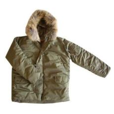 Kabát N3B